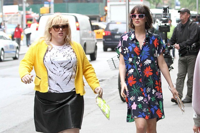 Round up your girlfriends, hit the candy bar and settle into new comedy 'How to Be Single'. In the same vein as 'Trainwreck', 'Bridesmaids' and 'Sisters', this comedy starring Dakota Johnson and Rebel Wilson hits the right LOLs about single life.