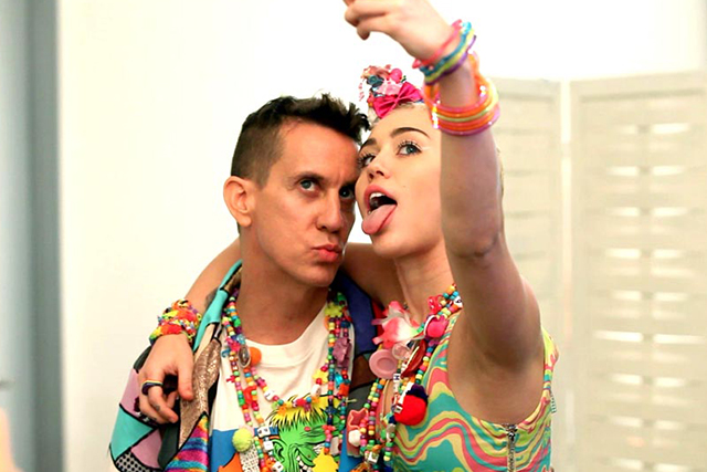 Thursday, March 3: Attn: Rave kids and fashion addicts. Head down to ACMI to catch the Aussie premiere of 'Jeremy Scott: The People's Designer', screening tonight (also on the 5th, 7th and 12th). Directed by Valentino:The Last Emperor producer Vlad Yuin.