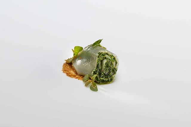 Number 6: Mugaritz (Spain)