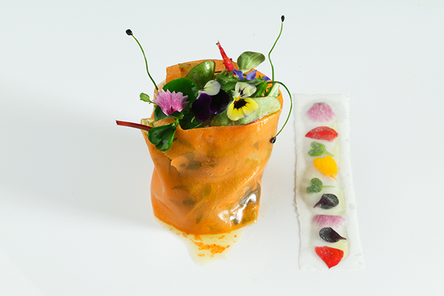 Number 17: Arzak (Spain)