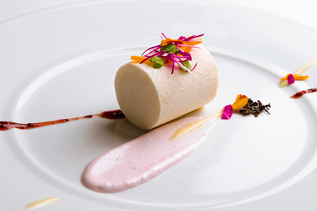Number 18: Le Bernardin (USA)