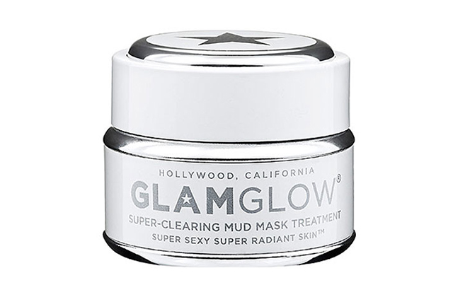 Glam Glow Super Mud Clearing Treatment, $86