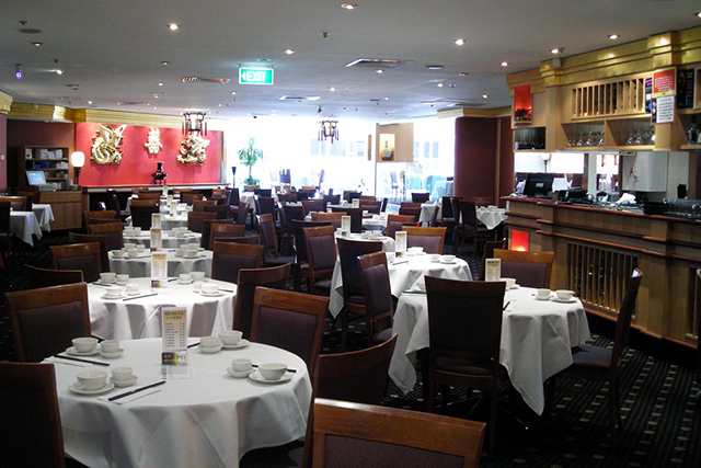 Palace Chinese Restaurant, Sydney: With yum cha from 11am weekdays and 10.30am on weekends at this opulent den on Castlereagh St, you can skip the eggs benedict and go straight to the Cantonese source. The seafood goes direct from tank to wok to table.