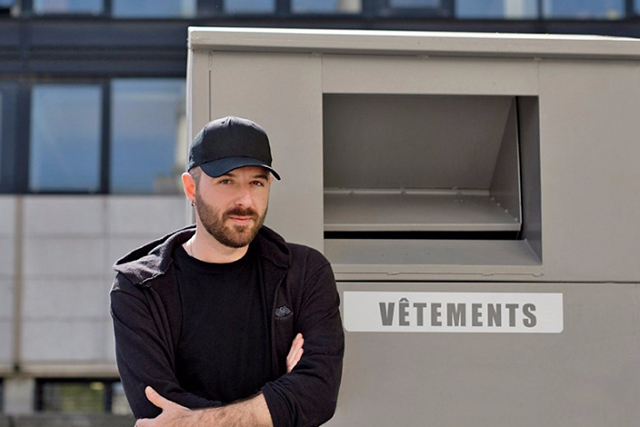 Following Alexander Wang's departure from the house after three years, Balenciaga made the unexpected decision to appoint young, innovative designer Denma Gvasalia of Vetements (pictured) to prime position of the storied house.