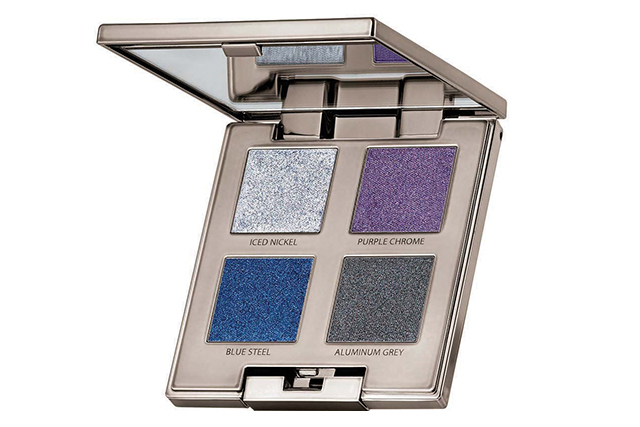 Laura Mercier Chrome Extravagance limited edition palette, $59 (available August 15)