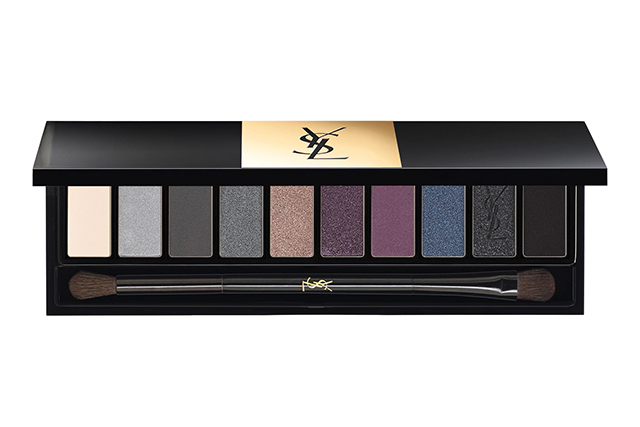 Yves Saint Laurent Couture Variation No. 2 Tuxedo palette, $129