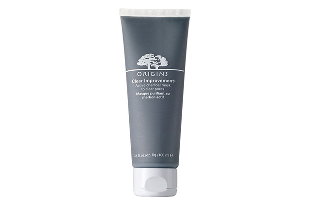 Origins Clear Improvement mask, $34