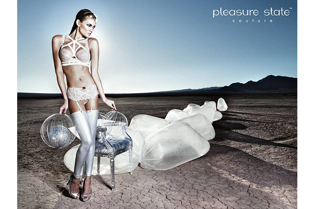 Pleasure Estate Couture