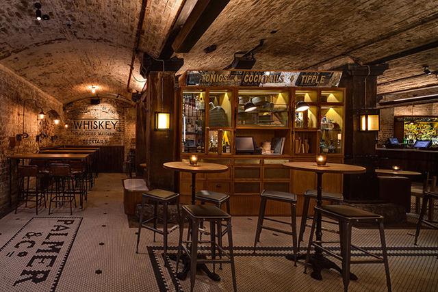 The 10 Most Stylish Bars In Australia Buro 24 7