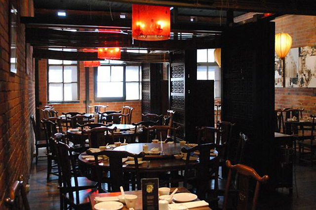 HuTong Dumpling Bar, Melbourne: This inner city, exposed brick beauty syncs a moody Melbourne laneway vibe with palate pleasing home-style Chinese fare. The menu notes each dish's region of origin, providing an enlightening education as well as good eats.