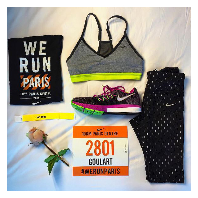 Perhaps it's to get into a particular dress for a party in three months' time, to complete the City2Surf race in under XYZ minutes, or even give yourself a habit-based goal of doing something everyday to improve your health. Just be specific and put a timeframe on it.