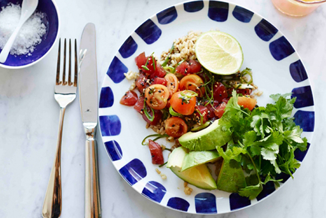 Bills, various locations, Sydney: A-list chef Bill Granger is known for his original take on seasonal fare, and his salad plates conform to the code. Make a lunch date with his tea smoked trout salad or citrus quinoa plate.