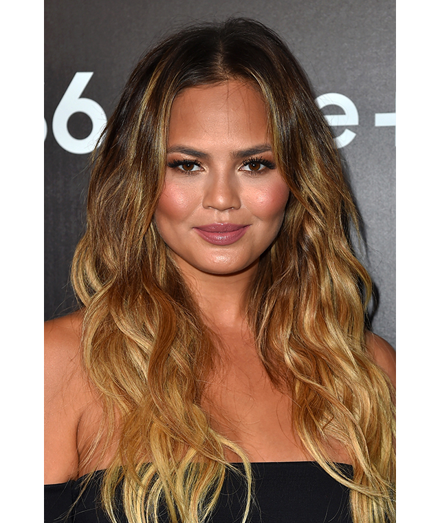 22 Celebrities With The Best Balayage We Ve Ever Seen
