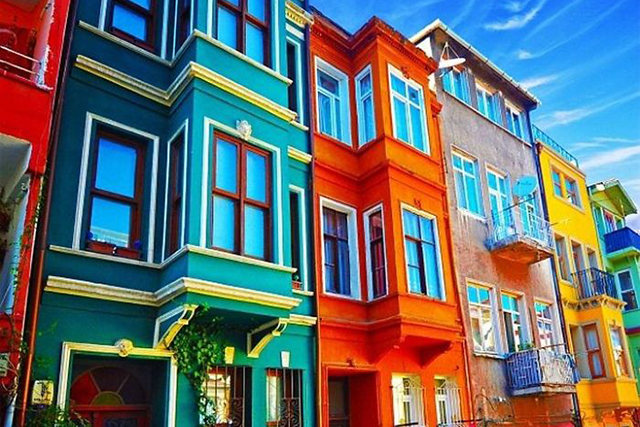 Istanbul, Turkey: Turkey's largest city gives excellent tourist trappings via colourful streets and bazaar bargaining.
