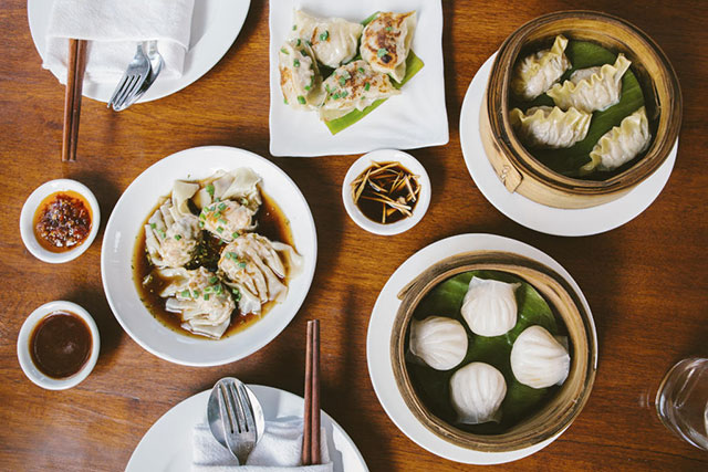 Lunar feasts, Sydney: One of the best things about the Lunar New Year has got to be the ton of Sydney restaurants turning Chinese. Top pick for views and vibes is Bennelong at the Opera House, $55pp for a seafood bun and cocktail.