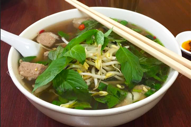 Old Thanh Houng, Marrickville: Flavoursome beef broth with a perfect balance of not too sweet, not too salty. Serves are hearty, so bring your appetite.