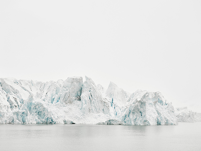 Sheer beauty: the breathtaking Arctic photography exhibition opening this week