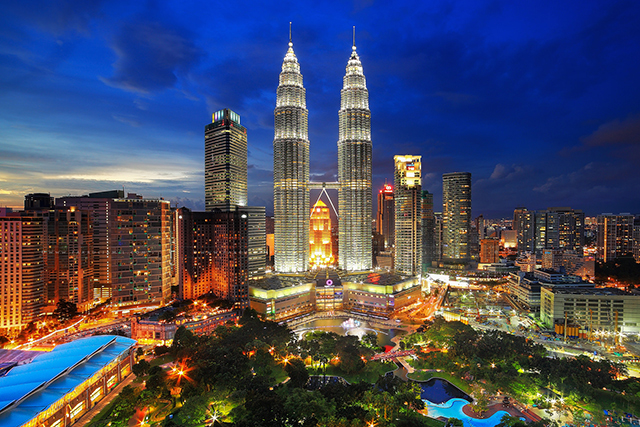 Asian hotspot: what to see, do, and eat in Kuala Lumpur