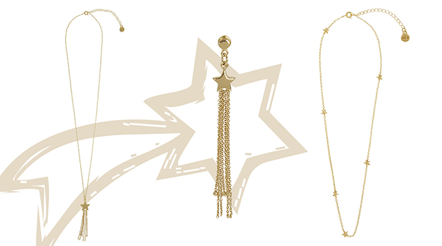 Shooting stars: Sass & Bide's feelgood jewellery collection