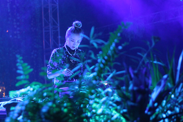 The Buro playlist: guest edited by TOKiMONSTA