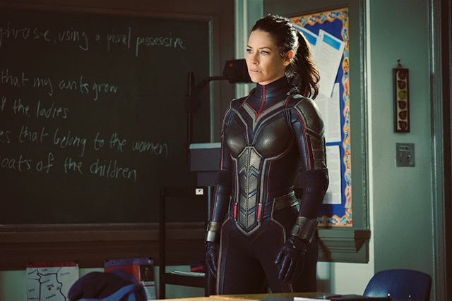 Marvel's 'Ant-Man and the Wasp' trailer proves size isn't everything