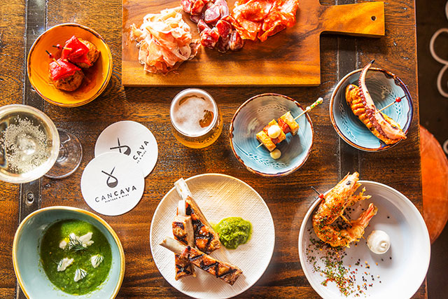 Bondi just scored twice with a new bakery and a Spanish tapas bar