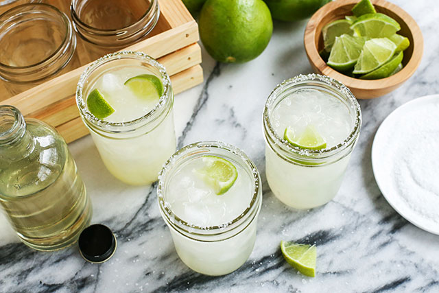 Did someone say tequila? How to celebrate National Margarita Day in Sydney
