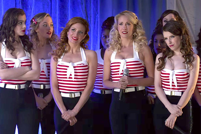 The aca-mazing 'Pitch Perfect 3' official trailer is finally here!