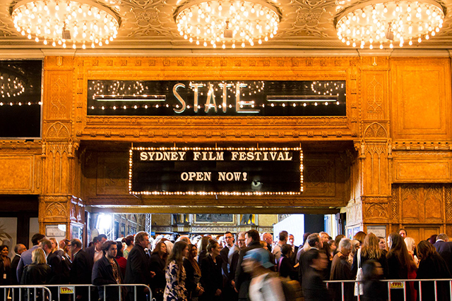 The Sydney Film Festival 2017 line-up revealed