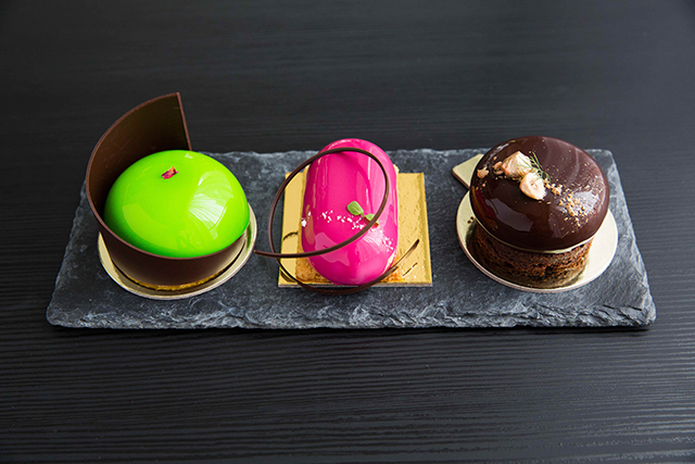 Get ready Melbourne, a dessert pop-up is coming to town