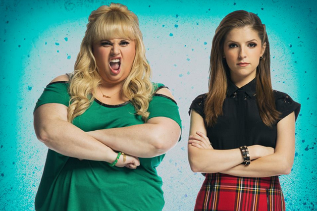 The Bellas are back in an aca-incredible 'Pitch Perfect 3' trailer