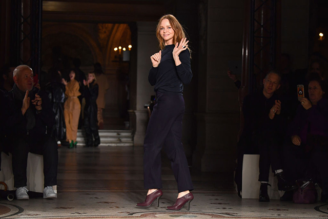 Stella McCartney just changed the eco-friendly fashion game
