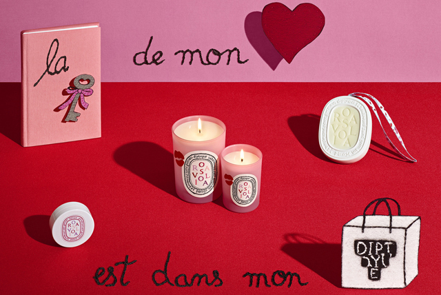 Candle crush: Diptyque launches an addictive new scent