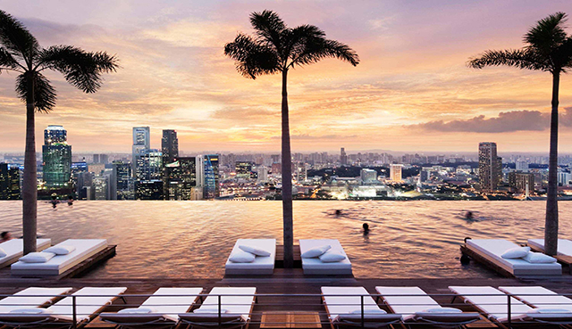 Buro city guide: Singapore