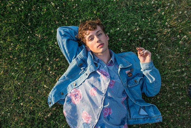 Troye Sivan has joined the star-studded cast of this coming-out drama