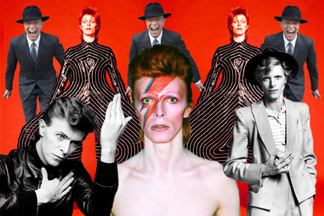 Starman ascends: why the legend of David Bowie will never die