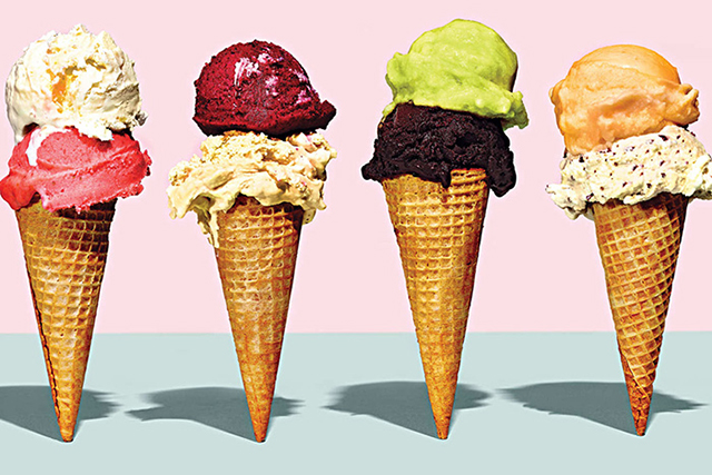 The 10 best ice cream and gelato scoops in Sydney
