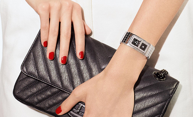 Code Coco: Chanel's game-changing new watch
