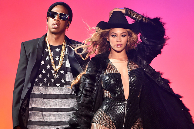 Have Beyoncé and Jay-Z recorded an album in secret?