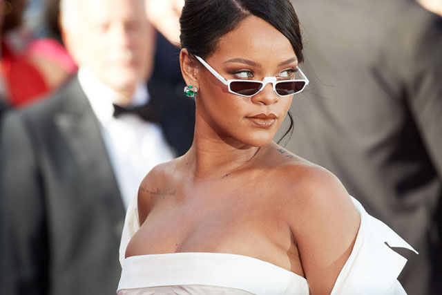Take all our money: Your first look at Fenty Beauty by Rihanna