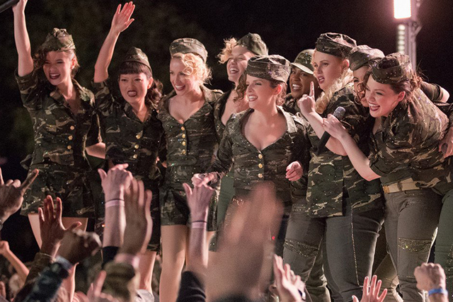 An aca-wesome 'Pitch Perfect 3' new trailer just dropped