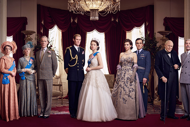 Scandal rocks the royal family in 'The Crown' season 2 trailer