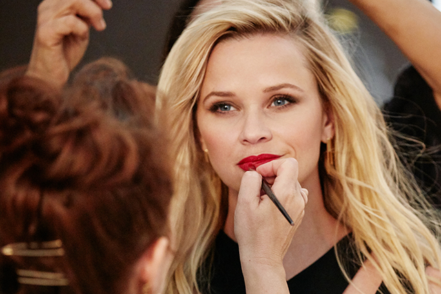 Reese Witherspoon is uniting women with the power of a red lip