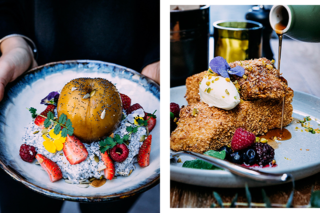 The most Instagrammable café just opened in Barangaroo