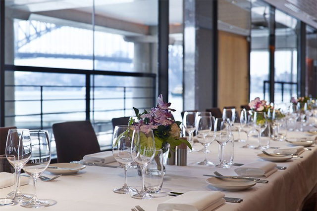 Award-winning Sydney restaurant ARIA is closing!