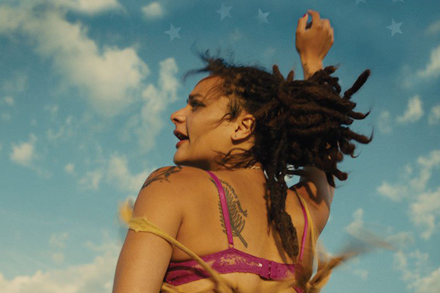 American Honey trailer: an On the Road for Spring Breakers