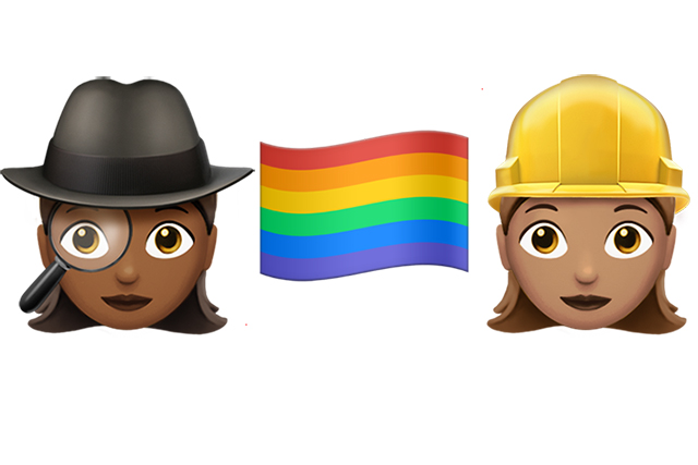 100 new emoji are coming (but one of your faves is getting cut)