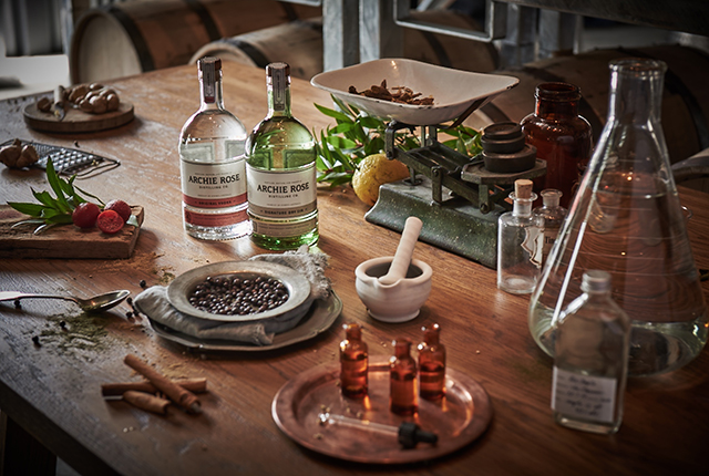 Artisan Australian spirits are staking their place in the world