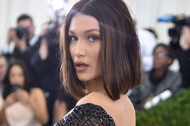Bella Hadid just scored ANOTHER huge gig