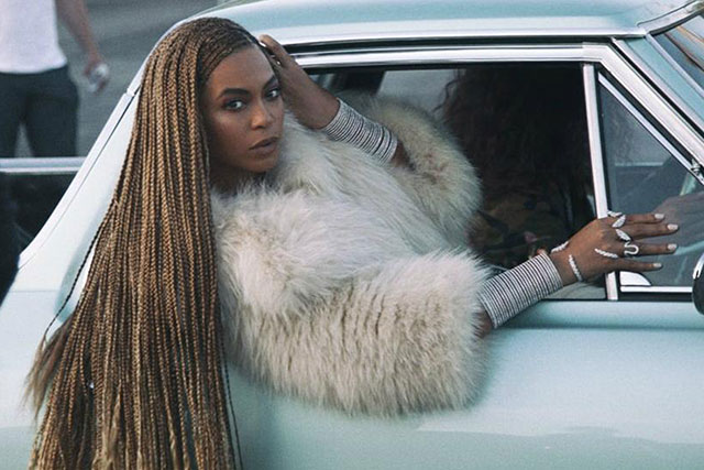 Get in formation: Beyoncé could be paying for your college